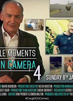 Unbelievable Moments Caught on Camera (TV Series 2014– )