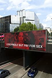 Love Freely But Pay for Sex Poster