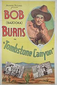 Bob Burns, Ken Maynard, and Jack Rube Clifford in Tombstone Canyon (1932)