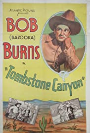 Tombstone Canyon(1932) Poster - Movie Forum, Cast, Reviews