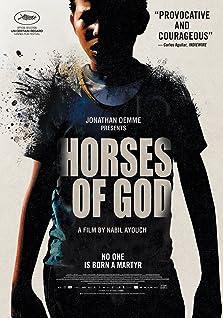 Horses of God (2012)