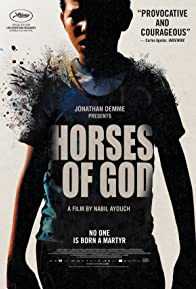 Primary photo for Horses of God
