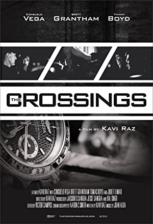 The Crossings movie, song and  lyrics