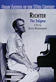 Richter: The Enigma Poster