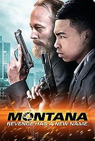 Lars Mikkelsen and McKell David in Montana (2014)