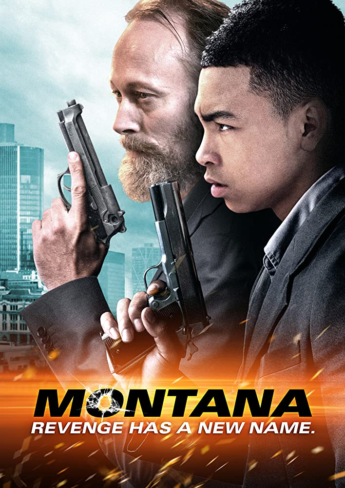 Montana (2014) Hindi Dubbed