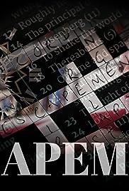 Escapement Poster