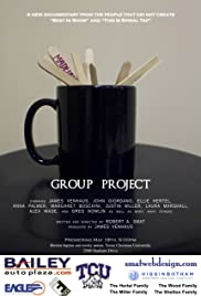 Group Project Poster