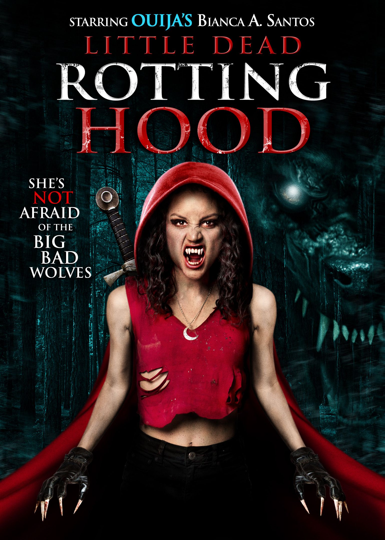 Little Dead Rotting Hood 2016 Imdb