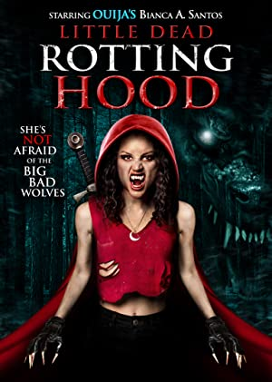 Permalink to Movie Little Dead Rotting Hood (2016)