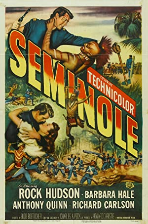 Seminola (1953)