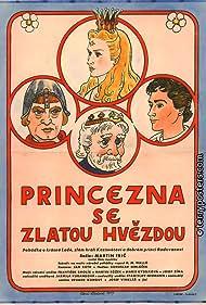 Princezna se zlatou hvezdou (1959)
