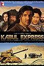 Kabul Express (2006) Poster