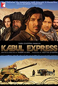 Primary photo for Kabul Express