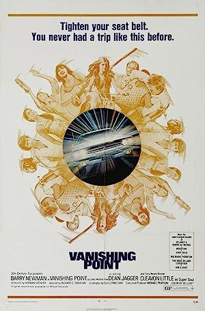 Permalink to Movie Vanishing Point (1971)