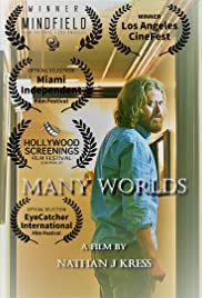 Many Worlds Poster