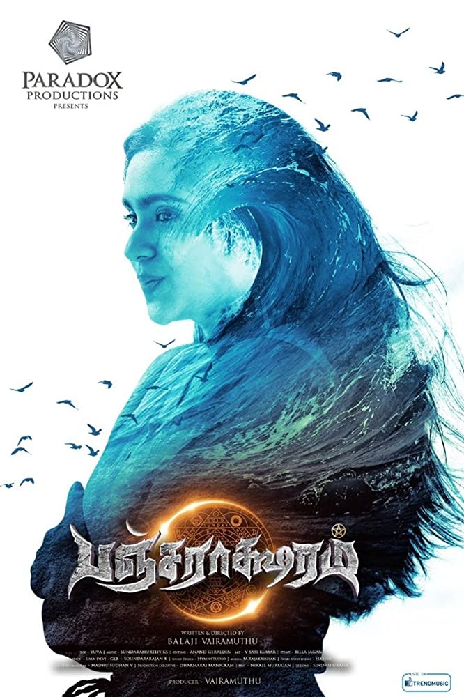 Pancharaaksharam 2020 Tamil Movie 400MB WEB-DL ESub Download