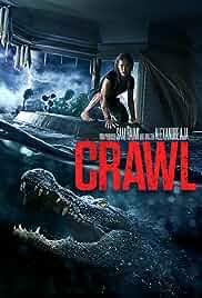 Crawl (2019) Hindi Dubbed