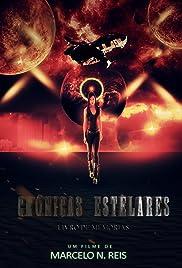 Crônicas Estelares: Livro de Memorias Poster
