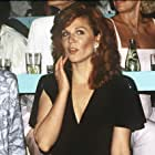 Marilu Henner at an event for Perfect (1985)
