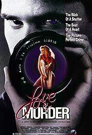 Love & Murder Poster