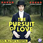 Lily James in The Pursuit of Love (2021)