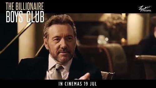 Official Trailer: Billionaire Boys Club