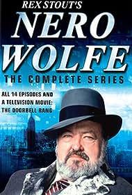 William Conrad in Nero Wolfe (1981)