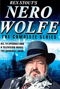 Primary photo for Nero Wolfe