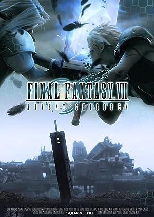 Where to stream Final Fantasy VII: Advent Children