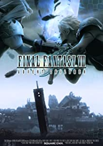 the Final Fantasy VII: Advent Children full movie in hindi free download hd