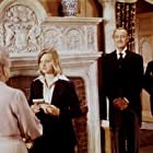 David Niven, Jodie Foster, Helen Hayes, and Leo McKern in Candleshoe (1977)