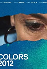 Colors 2012 Poster