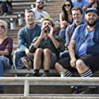 Daniel Franzese, Russell Tovey, Lauren Weedman, Jonathan Groff, and Frankie J. Alvarez in Looking (2014)