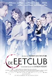 The Dinner Club Poster