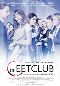 Latest hollywood movies 2016 free download De eetclub by Menno Meyjes [movie]