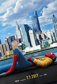 Primary photo for Spider-Man: Homecoming