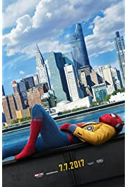 Spider-Man: Homecoming (2017) film en francais gratuit