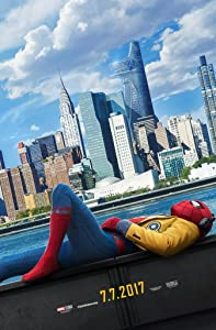 Top downloaded movies Spider-Man: Homecoming [iPad]