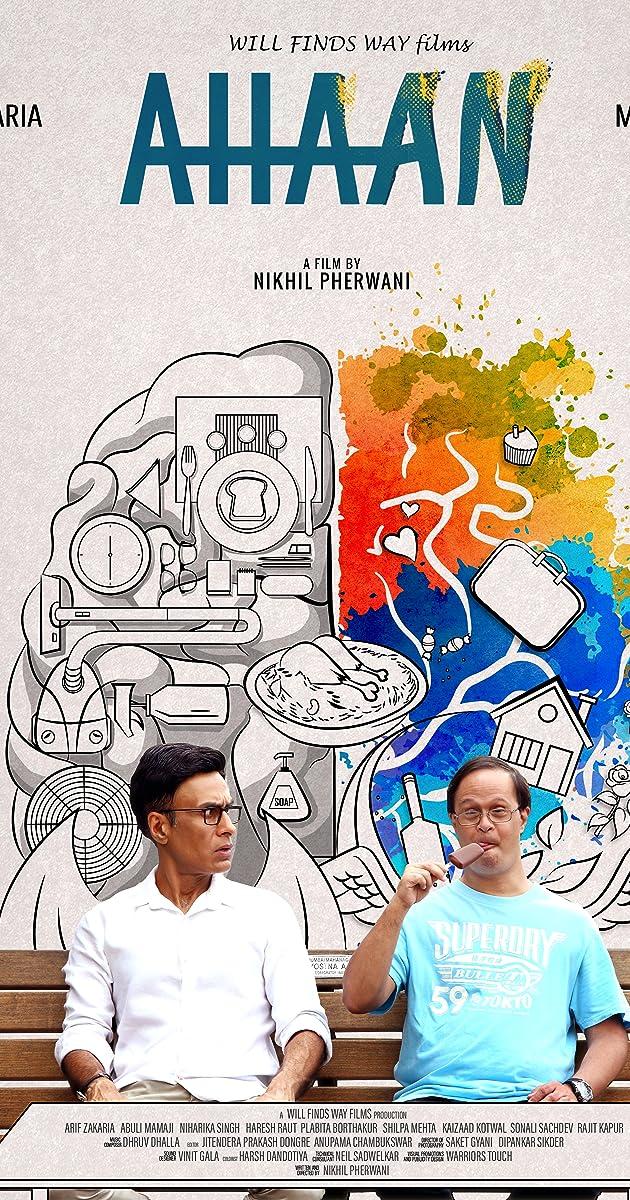 Free Download Ahaan Full Movie