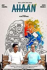 Ahaan (2021) HDRip Hindi Movie Watch Online Free