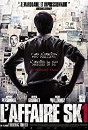 Serial Killer 1(2014) Poster - Movie Forum, Cast, Reviews