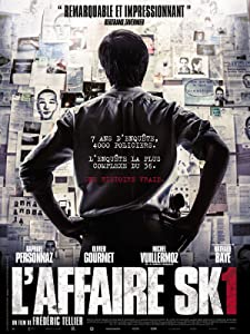 Watch old movie series L'affaire SK1 [360p]