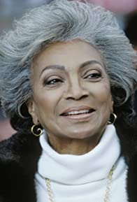 Primary photo for Nichelle Nichols