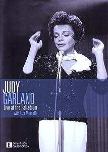 MP4 movie full free download Judy and Liza at the Palladium USA [2k]