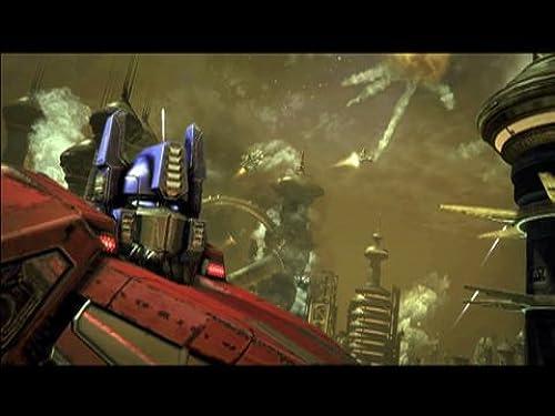 Transformers: Fall of Cybertron (VG)