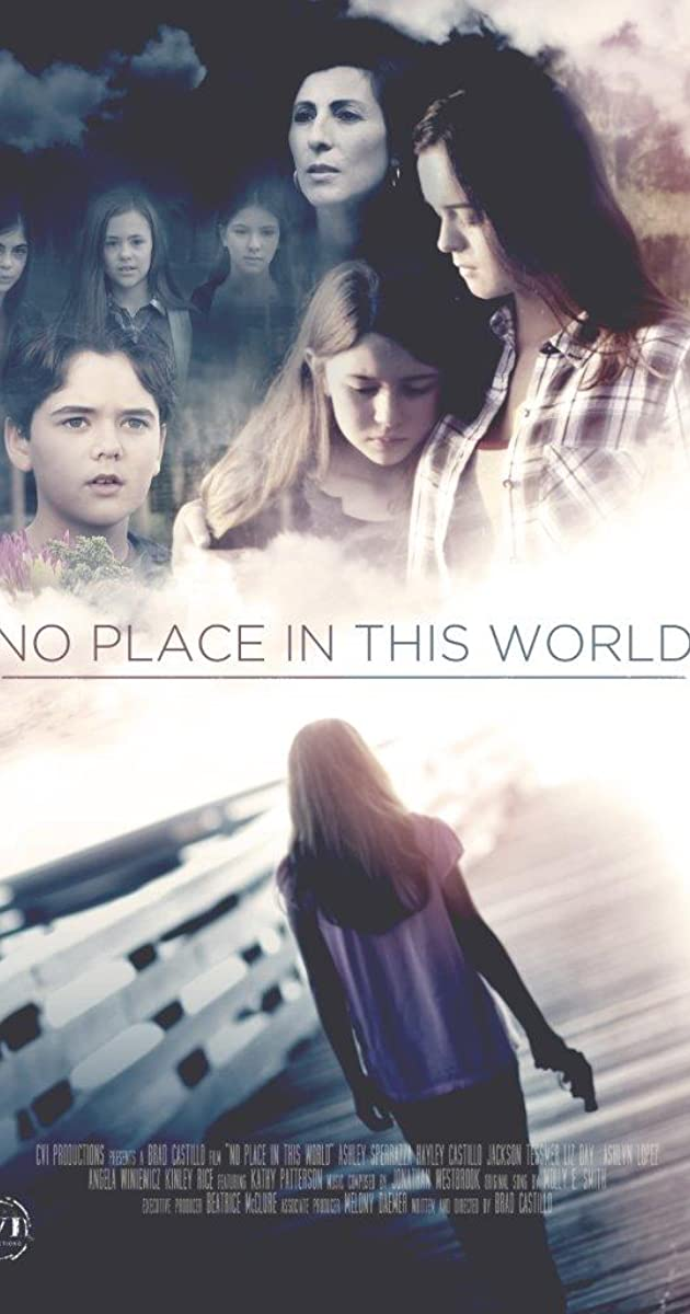 Subtitle of No Place in This World
