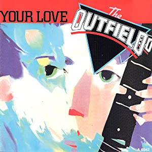 Downloadable free ipod movie The Outfield: Your Love [FullHD]