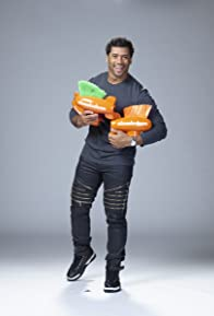 Primary photo for Nickelodeon Kids' Choice Sports 2016