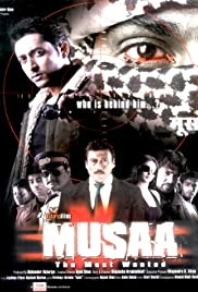 Musaa: The Most Wanted Poster